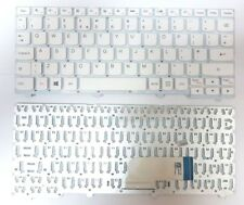 Lenovo Ideapad 100S-11IBY White UK Layout Keyboard No Frame Quick Dispatch NEW
