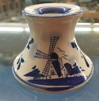 Delft Nobel Ball Candle Holder
