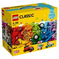 LEGO CLASSIC 10715 Brick Set Bricks on a Roll Construction Big Box Lego Brickset