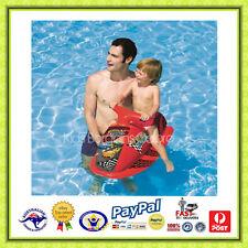 AUS QLTY-DRICLAD Kids/Boys Inflatable Jet Ski/Jetski Ride On Swimming Pool Toy