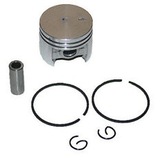 Gas Chainsaw Engine Motor 38mm Piston & Ring Set For Stihl 018 Ms180 Chainsaw