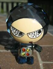 Cristal Swarovski lovlot personnage Eliot Montana 1143472 Comme neuf boxed RETRAITÉ RARE