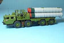 RK Modelle MAZ 543 S-300 Raketen-Hilfs-Startrampe der NVA SU/UdSSR/DDR, H0,1:87