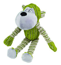 Chubby Chimp Dog Toy by Petface