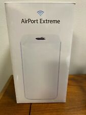Apple AirPort Extreme Base Station 802.11ac Dual Band Wireless Router A1521 NEW!