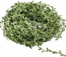 132 Ft Artificial Vines Eucalyptus Garland Decorative Botanical Greenery garland