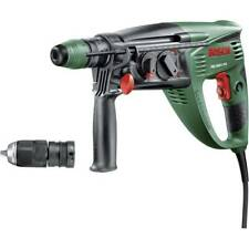 MARTELLO PERFORATORE SDS-PLUS BOSCH HOME AND GARDEN PBH 3000-2 FRE 750 W INCL.