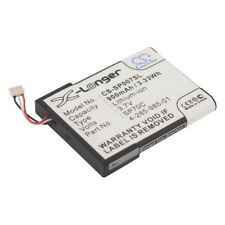 Replacement Battery For Sony PSP E1000, PSP E1002, PSP E1004, PSP E1008, Pulse W
