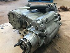 LAND ROVER DISCOVERY 2 TD5 2.5 TRANSFER BOX WITH DIFF LOCK 1999 - 2004