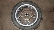 1982 Yamaha virago xv920 xv 920 y153 rear rim