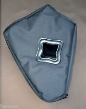 TO FIT ELECTROVOICE EV TX1122 FM FULL ZIP ENCLOSED PADDED MONITOR  SPEAKER COVER