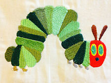 Personalised Hungry Caterpillar School/PE/Gym/Baby/Swimming Drawstring Bag