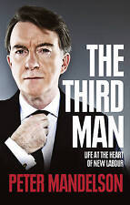 The Third Man, Mandelson, Peter, Very Good Book
