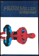 Frank Miller Limited Edition Spider-man Hard Cover Book New FS Marvel 1994 O1