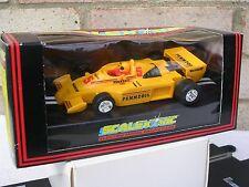 Scalextric C232 Pennzoil Indy: Impecable Nuevo y sin usar: Caja original: impresionante!!!