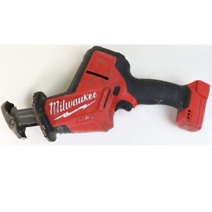 Milwaukee Lithium 18V M18 Hackzall Reciprocating Saw Model 2719-20 Tool Only