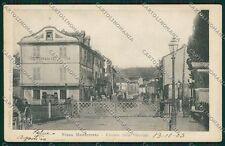 Asti Nizza Monferrato cartolina EE6150