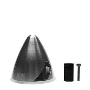 Spinner 52 MM Aluminium kyosho 90426-52 701352