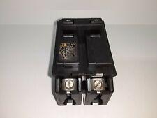 Square D HomeLine HOM240 40 Amp 2 Pole Circuit Breaker New