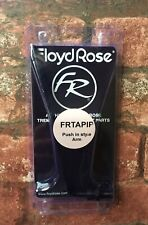 Floyd Rose FRTAPIBP Push-In Style Tremolo Arm - Pop-In Trem Arm in Black