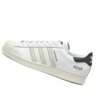 ADIDAS MENS Shoes Superstar - White & Core Black - FV2808