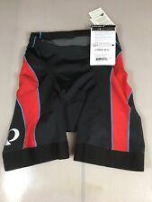 Pearl Izumi Elite Pursuit Tri Triathlon Shorts Small S (6950-10)
