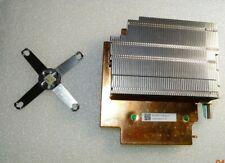 Xbox One X 1787 Model Type(2) Small notch AAVID Fan Heat sink & X Clamp-