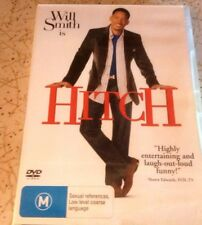 Hitch (DVD, 2005) * USED *