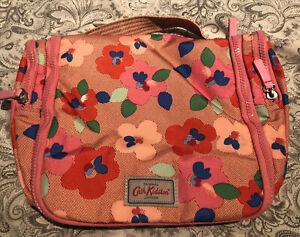 Cath Kidston Pink Tote Bag