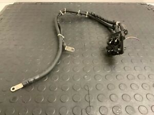 MERCEDES C-CLASS C43 AMG W205 BATTERY CABLE HARNESS A2055405203