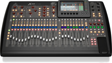 Behringer X32 Digital Mixing Console 32ch 40 Inputs, 25 Mix Buses 7 inch screen