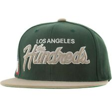 The Hundreds Team Two Snapback Cap (green)
