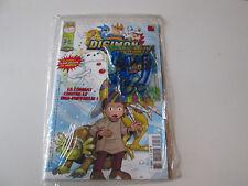 DIGIMON 18  .PANINI COMICS . avec jouet   .NEUF