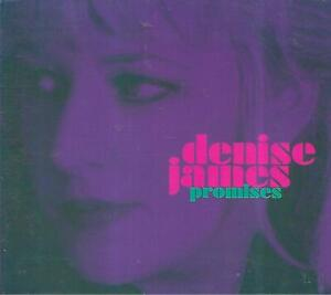 Denise James - Promises (2006 CD Album)