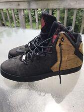 Nike Lebron 11 Lifestyle Cork Size 13