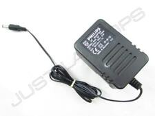 AUTENTICO ORIGINALE PHILIPS 12V 1.1A 13.2w 5.5mm x 2.1mm Adattatore AC