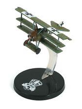 Wings of the Great War 1:72 German Fokker Dr.I Fighter - Werner Voss, #WW12004