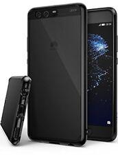 Étuis, housses et coques bumpers transparents pour téléphone mobile et assistant personnel (PDA) Huawei
