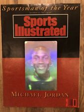 New listing Sports Illustrated December 23rd 1991 Sportsman of the year