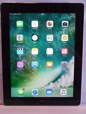 Apple iPad 4th Generation 32GB, Wi-Fi + Cellular (Vodafone), 9.7in - Black A1460