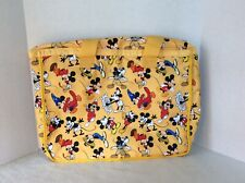 Disney Bag, Mickey Mouse Tote Bag, Beach Bag, Carry On Bag, LARGER than it looks