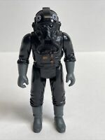 1982 Kenner Vintage Star Wars TIE FIGHTER PILOT Action Figure VERY CLEAN