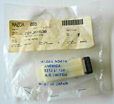 Mazda OEM B21J61530 Air Conditioning AC Dash Switch! NOS 1997 1998 Protege Push