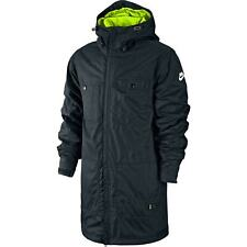 Nike SB Hemlock Mens Snowboard Ski Jacket Winter Snow Coat Long Fit 10K