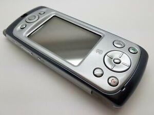 Working VGC Rare Motorola A925 Grey (Three Network) Mobile Phone