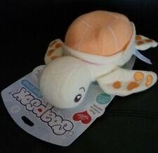 Soapsox Kids Animal Plush Bath Sponge Washcloth Scrub Water Toy Tylor Turtle New