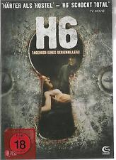DVD - H6 - Tagebuch eines Serienkillers / #991