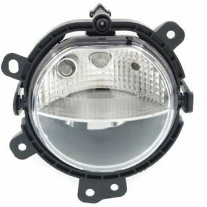 MINI CONVERTIBLE F57 Front Left Fog Light 63177298331 7298331 NEW GENUINE
