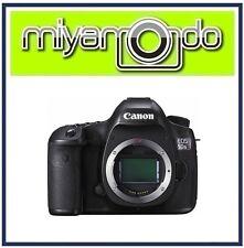 (Canon M'sia) Canon EOS 5DsR Digital SLR Body Only