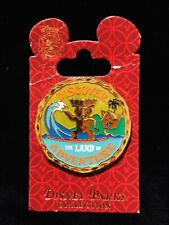 Disney Disneyland Parks Collection Discover the Land of Adventure Pin 71349